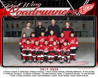Saskatoon-RedWing-Coaches