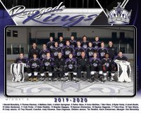 Saskatoon-Renegades-Coaches