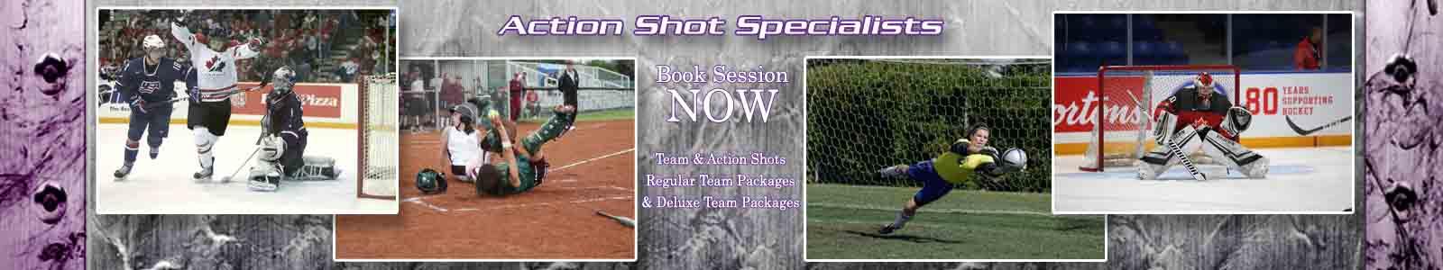 4 Action Shots